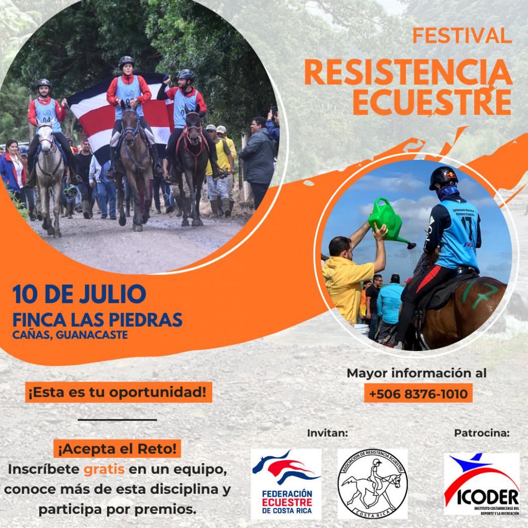 Festival de Resistencia Ecuestre