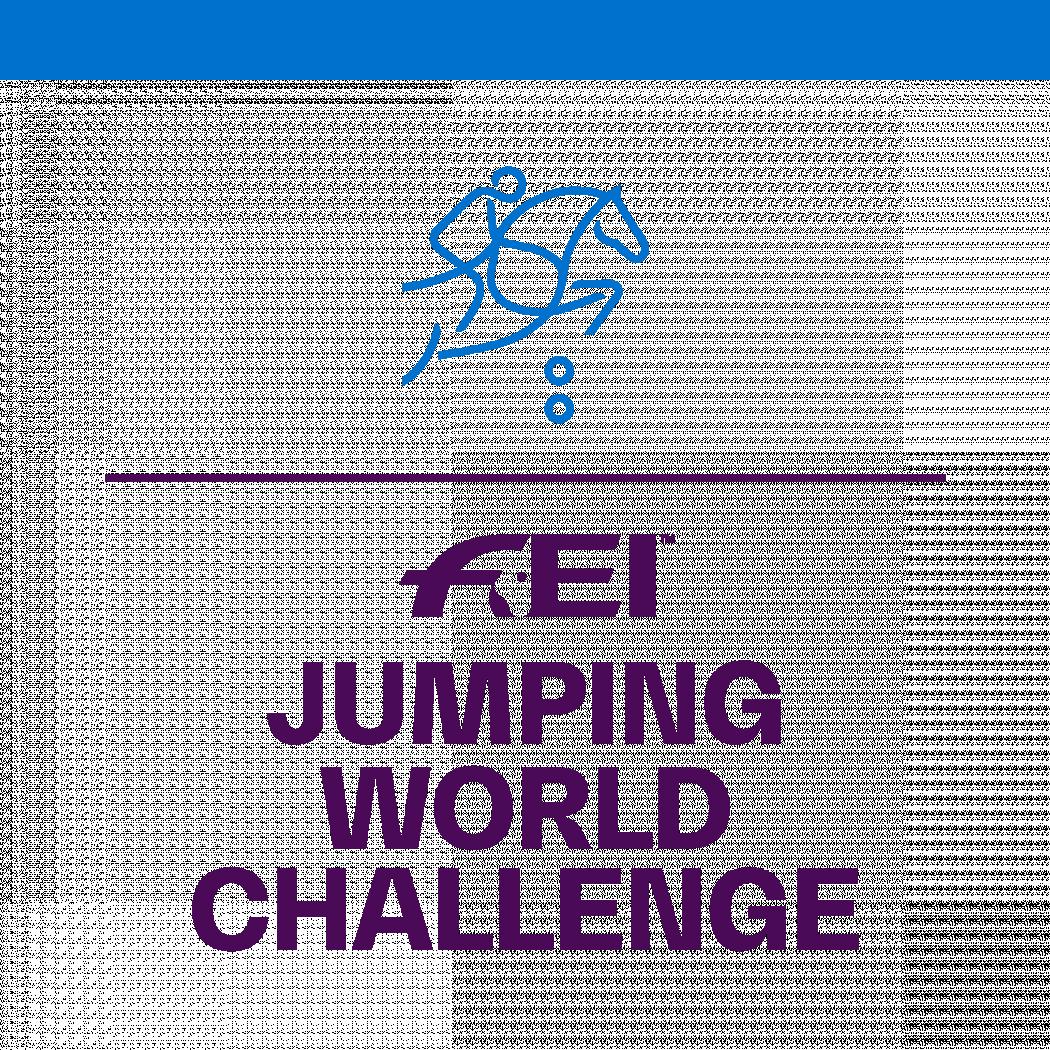 FEI Jumping World Challenge