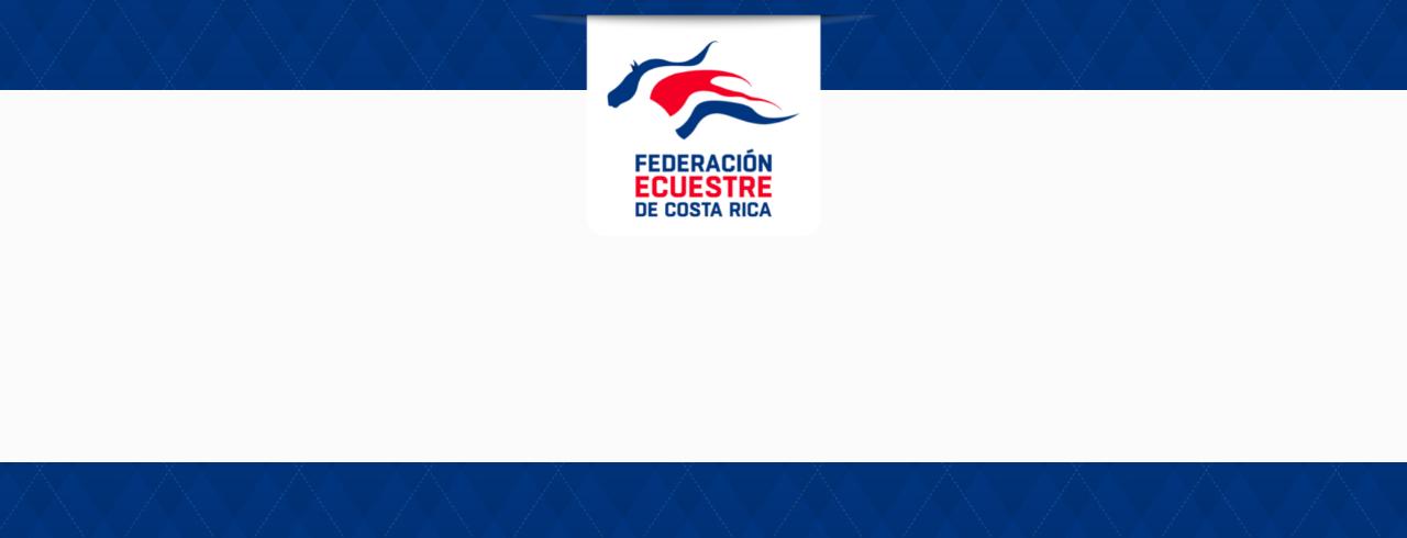 ¡Calendario de Competencias para el año 2022 FECR!