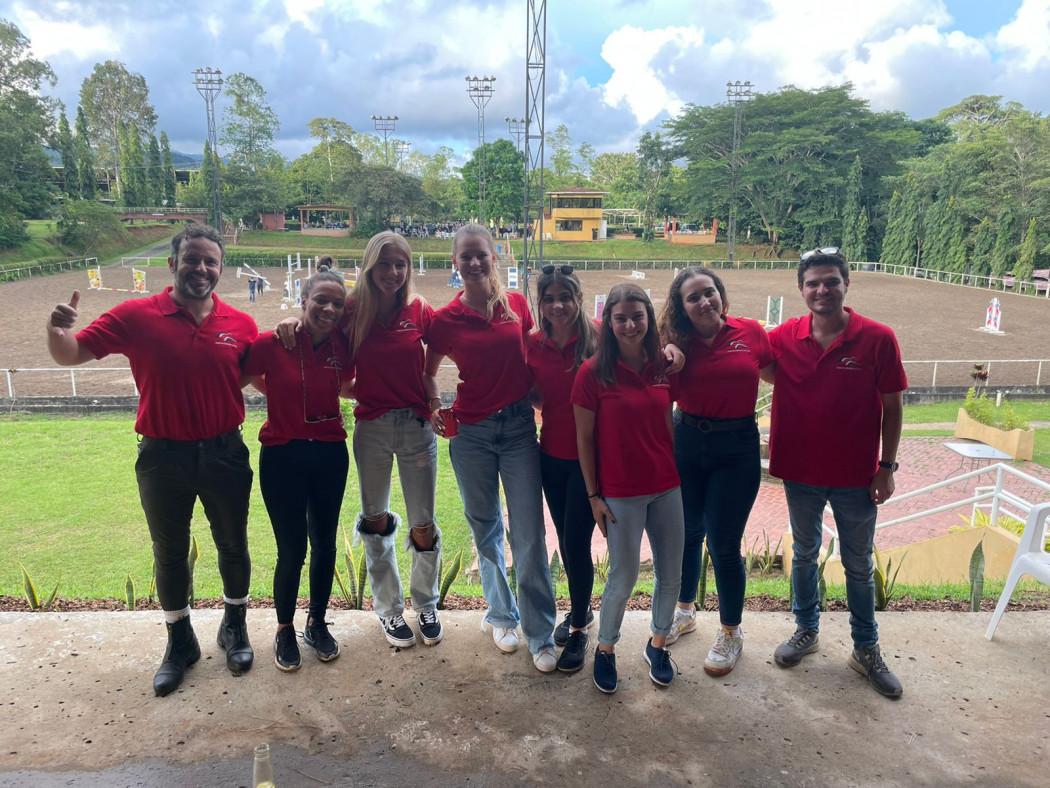 XI Encuentro de Fronteras - Panamá 2021