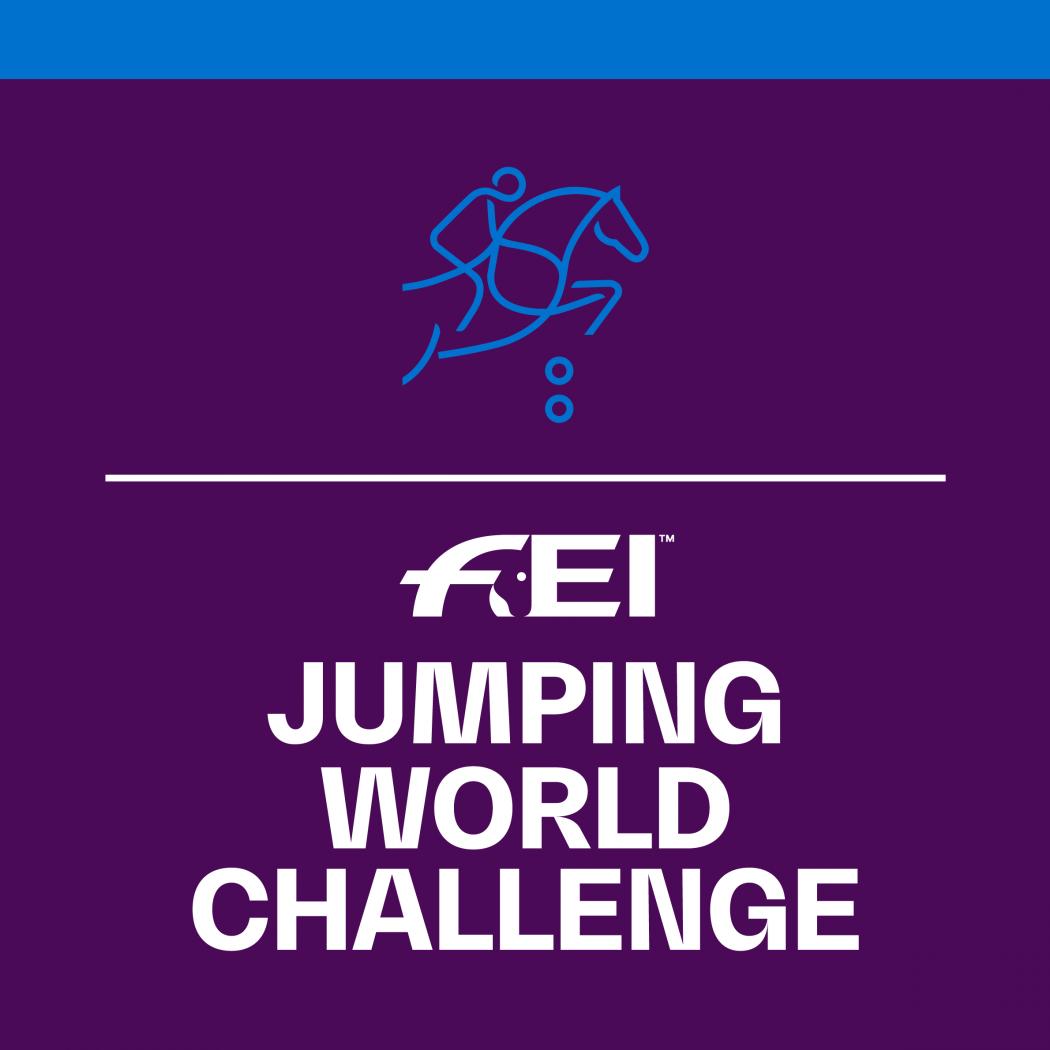 Bases FEI Jumping World Challenge - Concurso de Salto